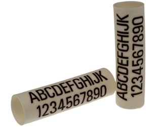 Fabsil Cable Markers