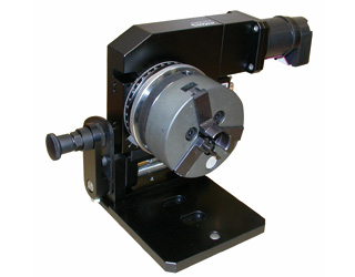 Laser Rotary Device