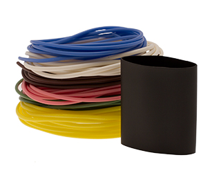 Neoprene heatshrink