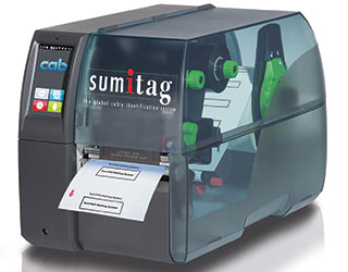 SumiTag Squix Thermal Transfer Printer